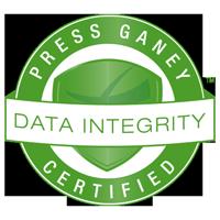 Presss Gany Seal Logo
