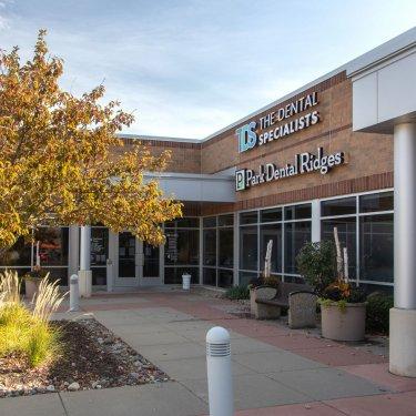 The Dental Specialists Burnsville Ridges