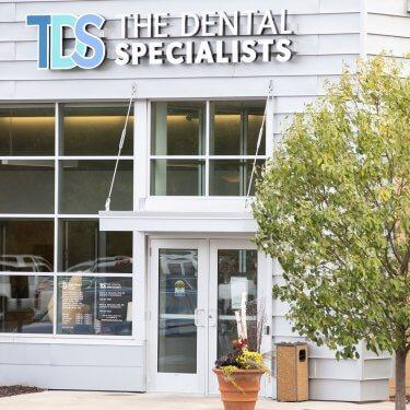 The Dental Specialists Blaine