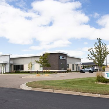 The Dental Specialists Coon Rapids Riverdale