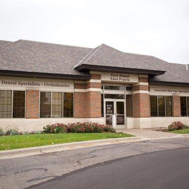 Eden Prairie Exterior