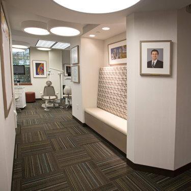 Eden Prairie Hallway