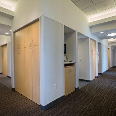 Chaska Hallway