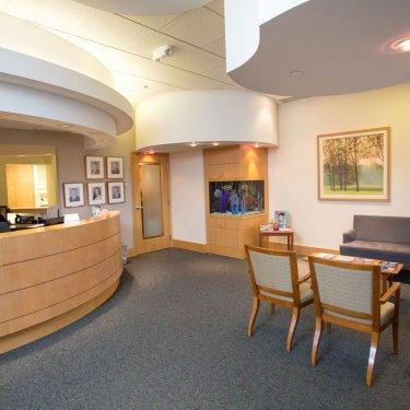 Burnsville lobby