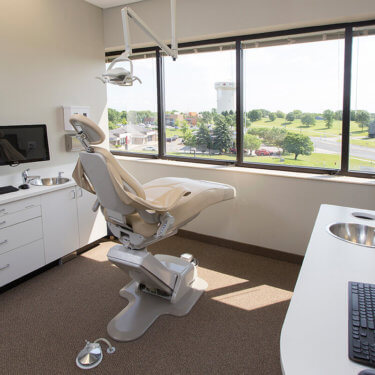 Maple Grove Exam Room