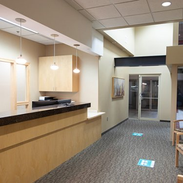 The Dental Specialists St. Paul