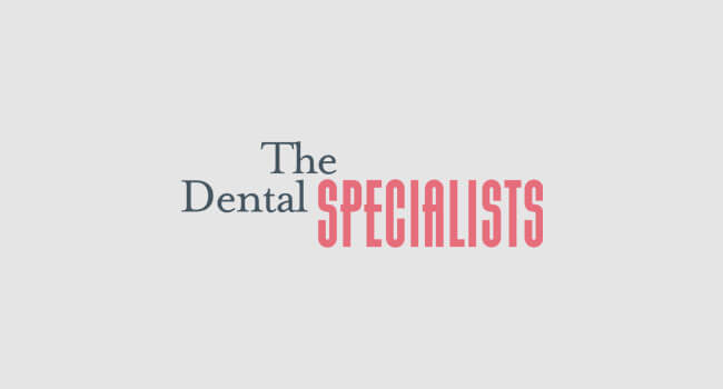 The Dental Specialists Video Thumbnail