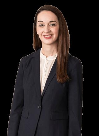 The Dental Specialists Prosthodontist Dr. Eleni Voltidi