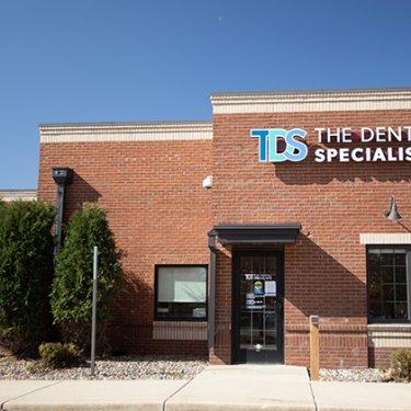 The Dental Specialists Rosemount