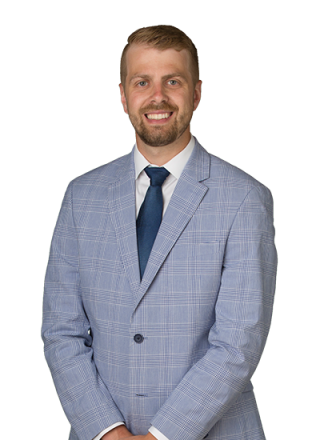 The Dental Specialists Oral Surgeon Christopher Rivers