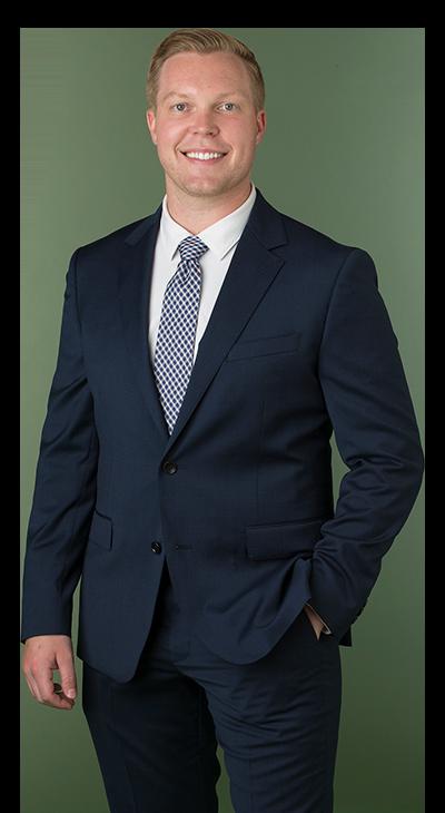 The Dental Specialists Orthodontist Adam Sperl