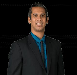The Dental Specialists Endodontist Varun Singh
