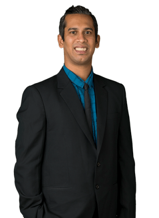The Dental Specialists Endodontist Varun Singh