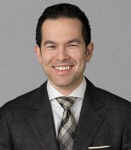 The Dental Specialists Prosthodontist Dr. James Lee