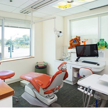 The Dental Specialists Roseville Pedo Ortho